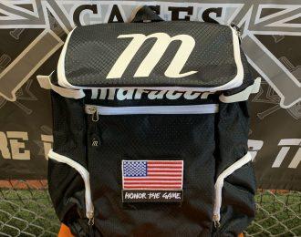 Marucci Youth Badge Bat Pack