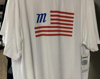Marucci Shirts