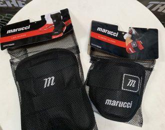 Marucci Leg & Elbow Guard